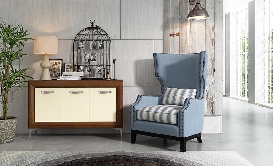 Muebles HRS lanzará próximamente su nueva línea de diseños